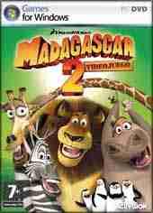 Descargar Madagascar Escape 2 Africa [MULTI7] por Torrent